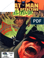 Batman - Dark Detective - 04 de 06 HQ BR 14DEZ05 Os Impossíveis BR