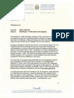 Military Complaints Commission