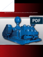 Mud Pumps Brochure