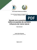 Tesis - Influencia de vientos laterales en Puentes.pdf