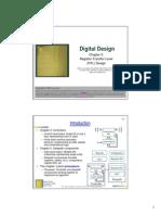 Rtl Design Fsm With Datapath