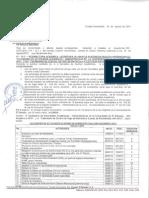 Calendario Aaa Ues 2015 Acuerdo Csu No 032 2013 2015(Vii 12.c)