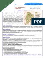Caatinga - Bioma sob efeito do desmatamento
