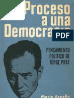 Proceso a Una Democracia