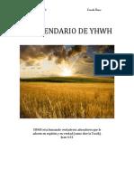 El Calendario de YHWH