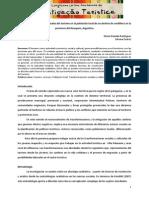 Rodríguez y Suárez- Transformaciones Socioculturales Del Turismo en La Población Local de Un Destino de Cordillera en La Provincia de Neuquén