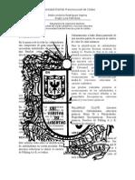 Informe Practica #1 (Carbohidratos)