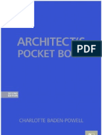 Architect's Pocket Book