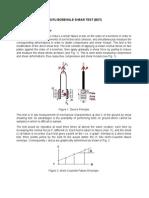 BST Methodology