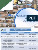Presentacion Final Rendicion Cuentas 07042015 Web (1)