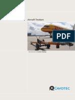 Aircraft Tow Bar X pd f