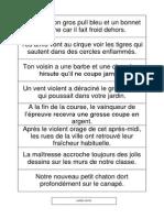 Ptit Bac de La Grammaire