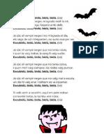 El Vampir Negre