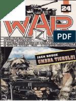 24.Jack Bruce - Umbra Tigrului