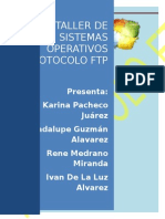 Manual de Instalacion Ftp x