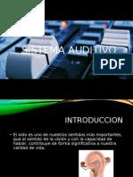 Sistema Auditivo - Expo