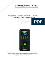 EPORDO BT-E4 Hardware Manual 201410