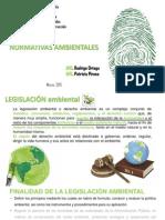 Normativa Ambiental Venezolana
