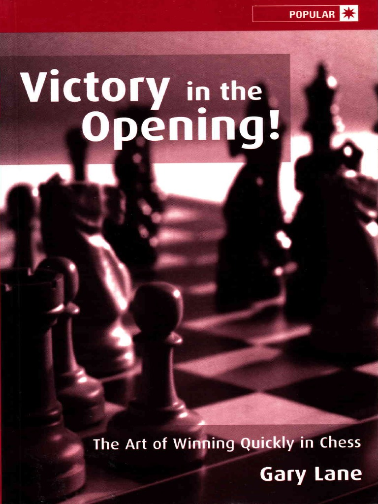 Victory in the Opening!   Competitive Games   Board Games