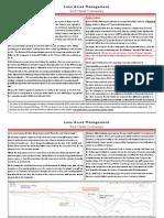 Lane Asset Management Stock Market Commentary September 2015