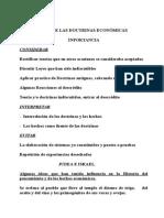 Historia Del Pensamiento Economico (1)