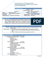 Course Outline-FS13-EE 801 Analysis of Stochastic Systems-MUI