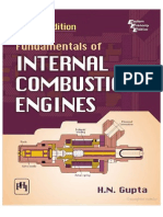 fundamentals of ic engines by H.N.Gupta