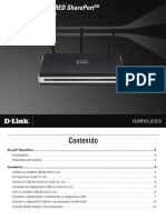 Manual Dir-635 b1 Shareport 1.00(Es)