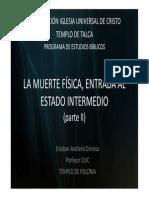 La muerte física, entrada al estado intermedio (parte II) .pdf