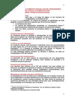 [José Martínez-costa] Biologia de La Conducta Sexual (Cs) Del Adolescente