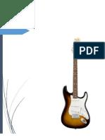 Curso Basico de Guitarra