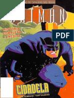 Batman - Lendas Do Cavaleiro Das Trevas 02 de 14 HQ BR 12SET05