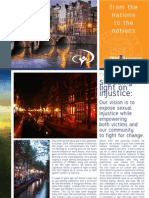 A'Dam Newsletter Winter 2010