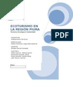 Ecoturismo en La Región Piura