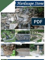 Stoneyard Hardscape Product Catalog