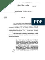 STJ - 593, II, CPC - Requer insolvência na alienação do bem