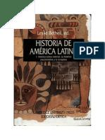 Bethell Leslie - Historia de America Latina I
