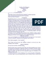 1. Tan Chay Heng v. West Coast Life, 51 Phil. 80 (1927).doc