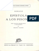 Epistola+ad+Pisones