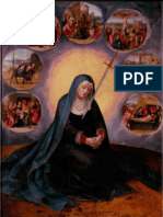 Manual of Devotions in Honor of Our Lady of Sorrows