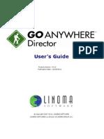 GOA User Guide