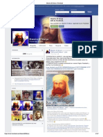 Maestro El Morya en Facebook 3-9-2015