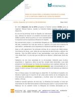 Bases Clesa Metrovacesa