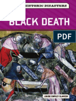 The Black Death - Great Disasters
