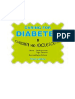 Diabetes Book Third Edition