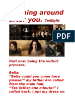 Running Around After You Twilight Part 1