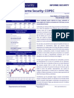 Informe Security Copec Mayo 2015