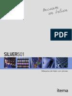 Silver501 ES