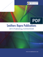 high performance polymers for oil and gas 2013 smithers rapra