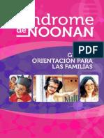 Guía Familias Síndrome de Noonan1